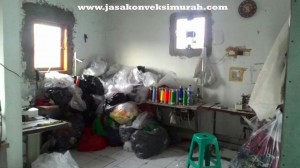 Jasa Konveksi Murah Jakarta Barat