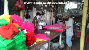 Jasa Konveksi Murah Jakarta Timur