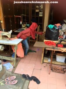 Jasa Konveksi Murah di Cikini