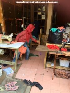 Jasa Konveksi Murah Pasar Rebo Jakarta Timur