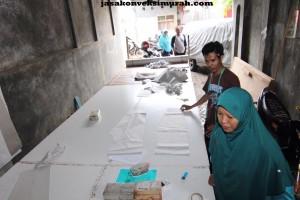 Jasa Konveksi Murah Duren Sawit Jakarta Timur