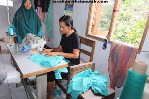 Jasa Konveksi Murah di Duren Sawit Jakarta Timur