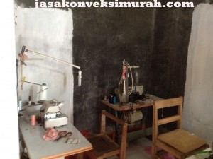 Jasa Konveksi Murah Santa Jakarta Selatan