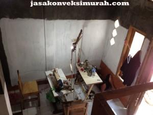 Jasa Konveksi Murah di Kalibata Jakarta Selatan