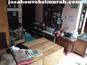 Jasa Konveksi Murah Ampera Jakarta Selatan