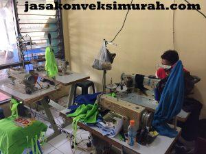 Jasa Konveksi Murah Warung Jati Barat Jakarta Selatan