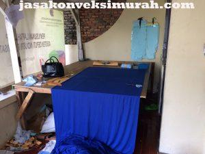 Jasa Konveksi Murah di Warung Jati Barat Jakarta Selatan