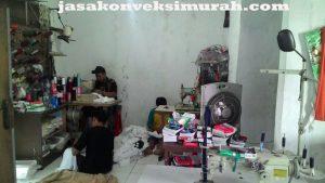 Jasa Konveksi Murah di Kelapa Dua Wetan Jakarta Timur