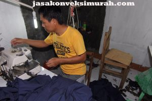 Jasa Konveksi Murah Cihampelas Bandung