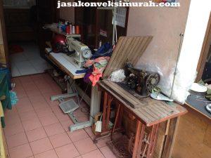 Jasa Konveksi Murah Gegerkalong Bandung