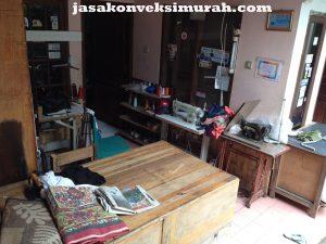 Jasa Konveksi Murah di Arcamanik Bandung