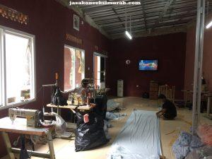 Jasa Konveksi Murah Bintaro Tangerang Selatan