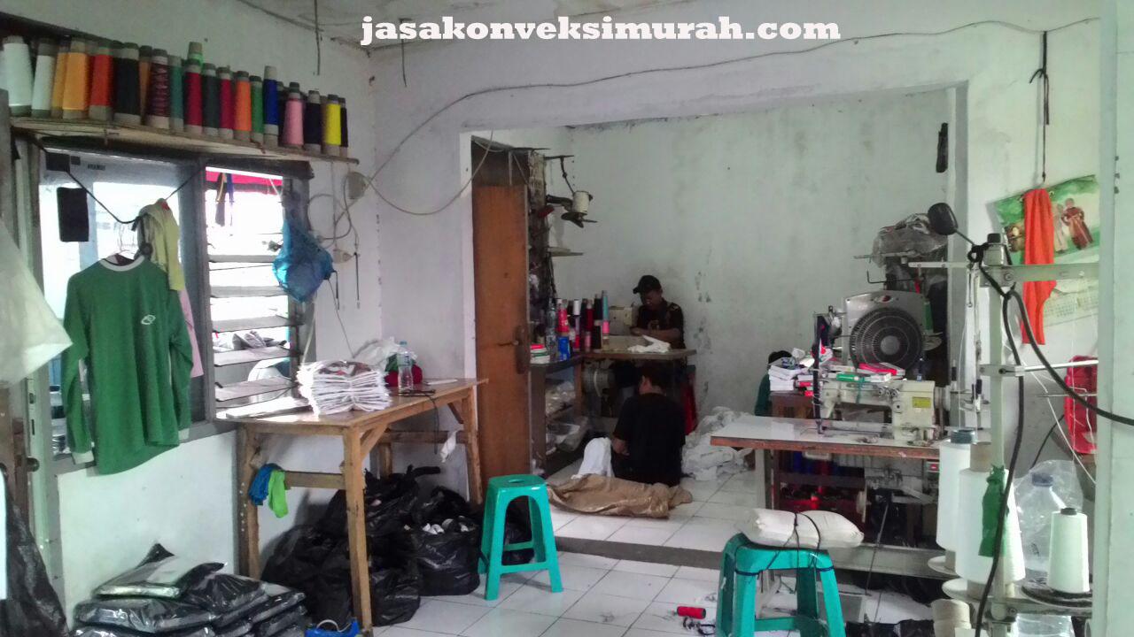 Jasa Konveksi Murah Jakarta Selatan