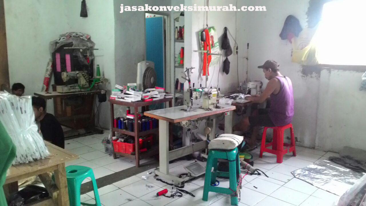 Jasa konveksi Murah Jakarta Utara