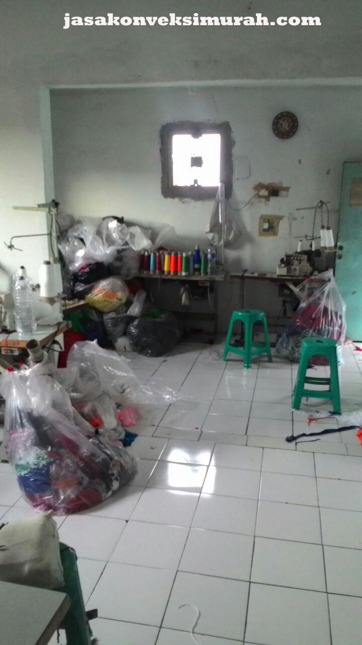 Jasa Konveksi Murah di Jakarta Utara
