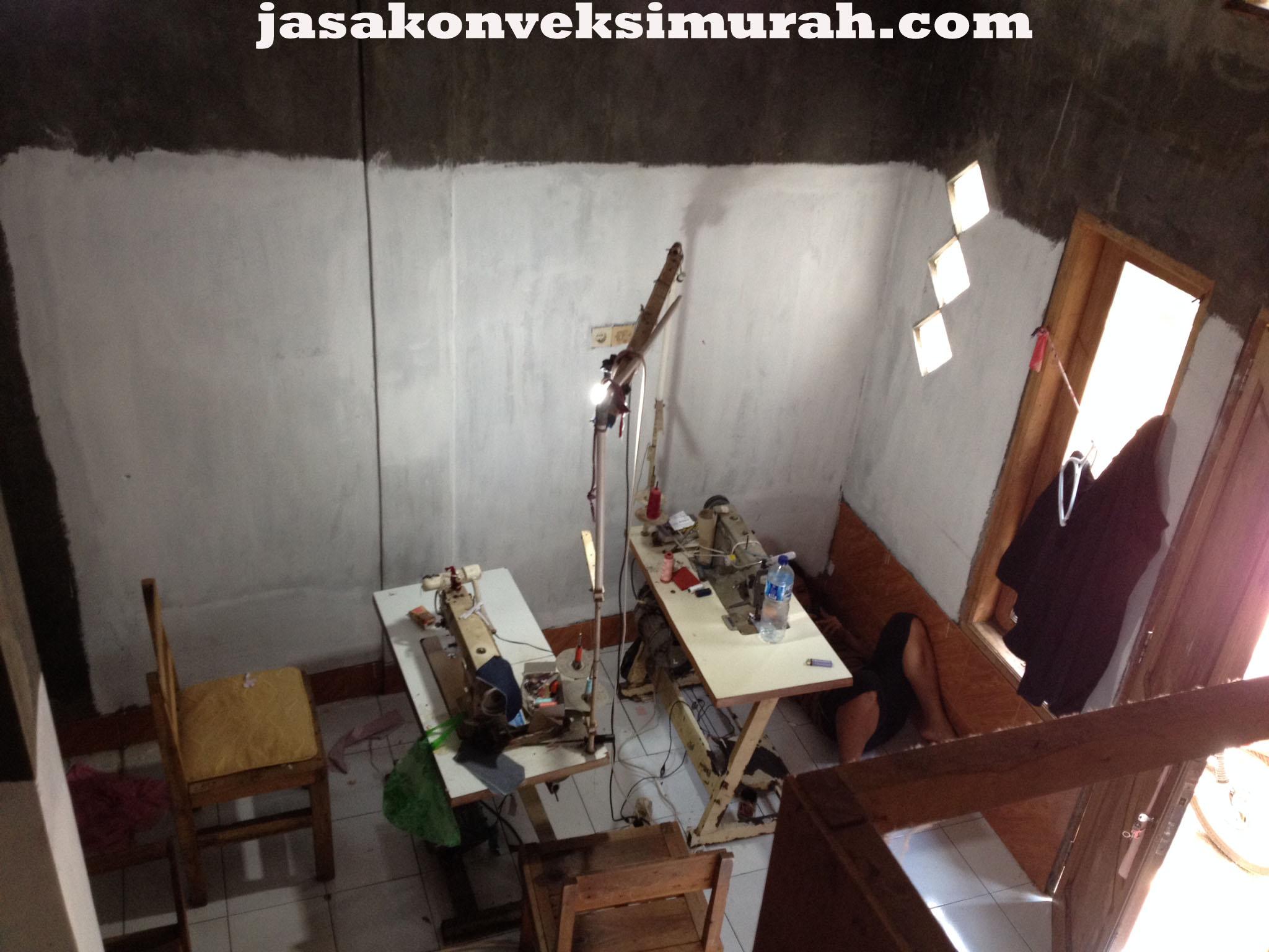 Jasa Konveksi Murah Surapati Bandung