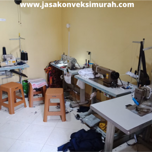 Jasa Konveksi Murah Srengseng Sawah Jakarta Selatan