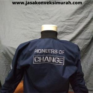 Jasa Konveksi Pakaian Jakarta Barat