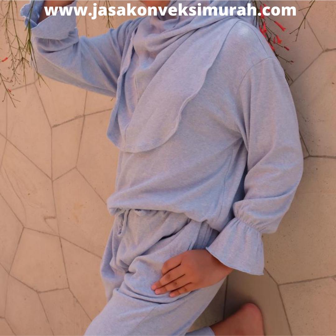 Jasa Jahit Piyama Jakarta