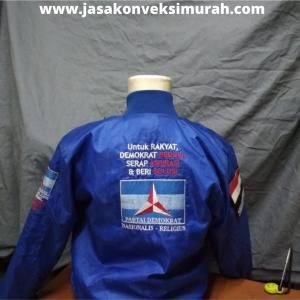 Jasa Konveksi Pakaian di Kota Jakarta Timur